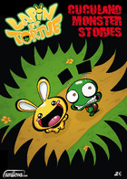 Lapin et Tortue Ebook 1 : Cuculand Monster Stories : Volume 1