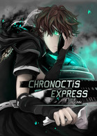 Chronoctis Express: cover