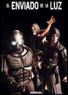 El Enviado de la Luz: cover