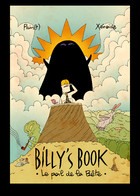 Billy's Book- le poil de la bête: couverture