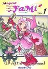 Magical Fami (おジャ魔女 どれみ)