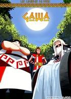 Les légendes de Dunia: couverture
