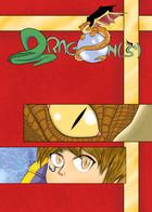 Dragon(s): portada