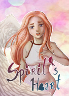 Spirit's Heart: couverture