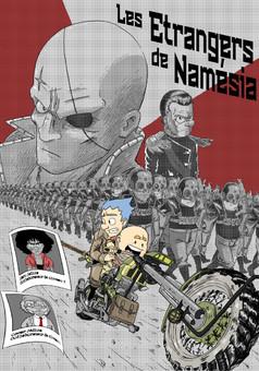 Pirate 2.0 : comic cover
