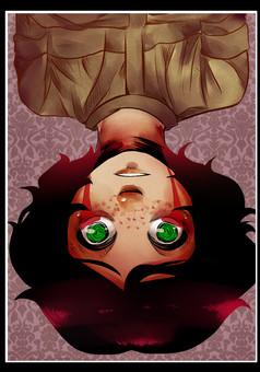Trois : manga cover