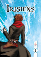 Irisiens: couverture