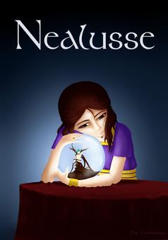 Nealusse : manga couverture