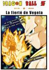 La fierté de Vegeta