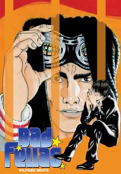 BadFellas : manga couverture