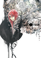 Echofreak: cover