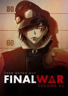 FINALWAR: cover