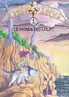 IMAGINUS: cover
