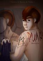 Punk: couverture