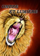 Ombre et Lumière: cover