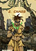 ulmia-2. Le chaos : Tome 2