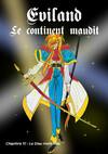 Eviland : le continent maudit