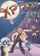 XP Quest: cover