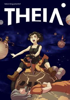 Contes, Oneshots et Conneries : manga couverture
