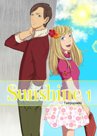 Sunshine: couverture