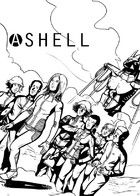 Ashell: cover