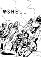 Ashell, Chapitre 01 (FR) : Tome 1
