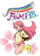 Magical Fami 18: couverture