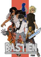 Bastien Sans Souci: cover