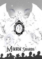 The legend of the Mirror Shards: cover