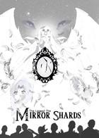 The legend of the Mirror shards : Volumen 1