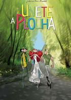 Un été à Plouha: cover