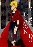 L'Ame du Démon: couverture