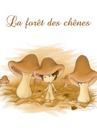 Forêt des Chênes: cover