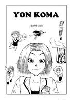 Yon Koma: couverture