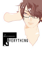 Everything: portada