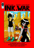 INK.WAR: couverture