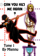 Can You Kill Me Again?: couverture