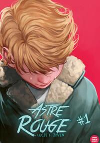 Astre Rouge/Elliot symphony: couverture