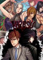 Karasu: cover