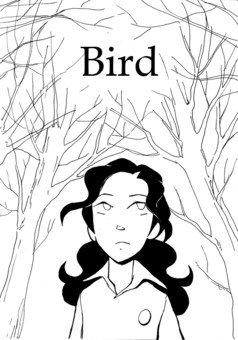 Bird : manga cover