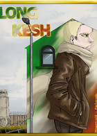 Long Kesh: cover