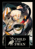 Child of the Swan: cover