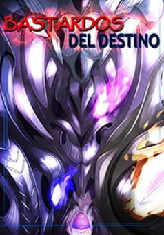 Bastardos del Destino : manga cover