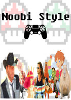Noobi Style: couverture