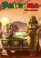 Djandora Mandabi: couverture