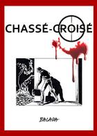 Chassé-Croisé: couverture