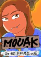 Mouak ! (Ou un truc comme ça): couverture