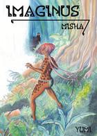 IMAGINUS Misha: couverture