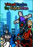 Virtual Realm for Digital Men: portada