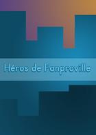 Héros de Fanproville: couverture